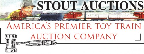 Stout Auctions Logo